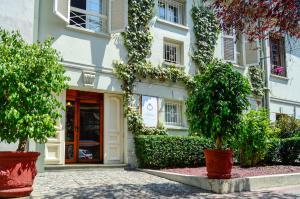 Сантьяго - Vilafranca Petit Hotel