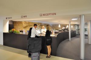 Hotel Bellevue Kriens