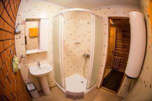 Отель Павловское подворье - фото 16