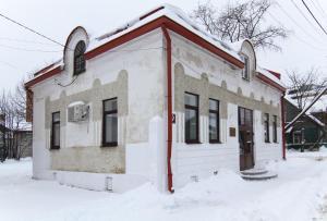 Апартаменты На 40 лет ВЛКСМ - фото 15