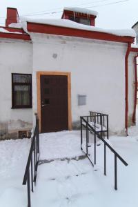 Апартаменты На 40 лет ВЛКСМ - фото 14