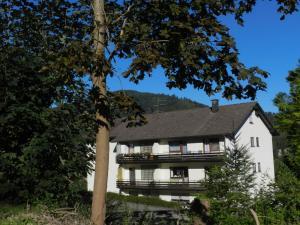 Ferienwohnung Tannwald