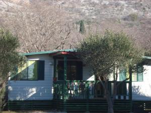Mobile Homes Vila Punta