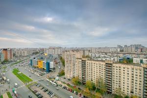 Apartments Na Prosvescheniya