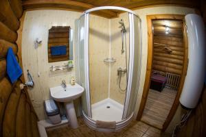 Отель Павловское подворье - фото 6
