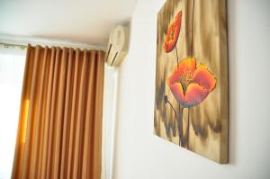 Ambiance Apartment, Апартаменты  Бухарест - big - 18