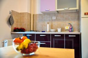 Ambiance Apartment, Апартаменты  Бухарест - big - 12