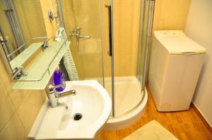 Ambiance Apartment, Апартаменты  Бухарест - big - 16