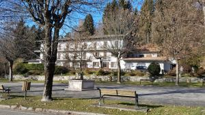 Hotel Madonna di Luciago