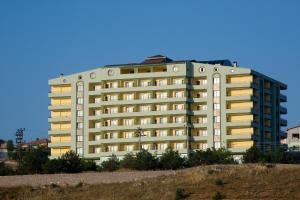 Козаклы - Kozakli Grand Termal Hotel