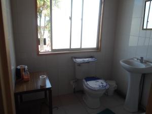 Hostal Doña Juanita, Magánszállások  Puerto Montt - big - 5