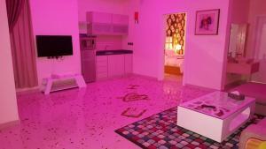 Dorrah Suites, Aparthotels  Riyadh - big - 32