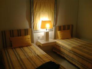 Albufeira Oura I, Apartmány  Albufeira - big - 1