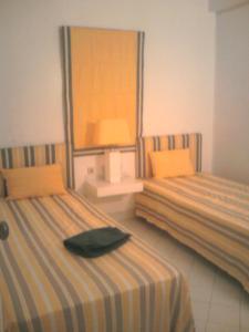 Albufeira Oura I, Apartmány  Albufeira - big - 6