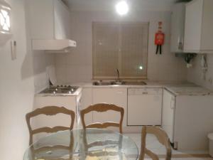 Albufeira Oura I, Apartments  Albufeira - big - 8