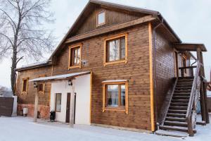 Гостевой дом Литейщика Никуличева - фото 4