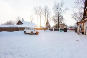 Гостевой дом Литейщика Никуличева - фото 7