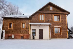 Гостевой дом Литейщика Никуличева - фото 2