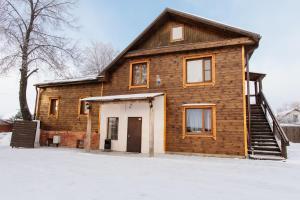 Гостевой дом Литейщика Никуличева - фото 3