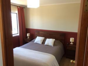 Apartamentos Chucao, Appartamenti  Osorno - big - 29
