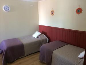 Apartamentos Chucao, Appartamenti  Osorno - big - 31