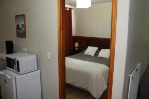 Apartamentos Chucao, Appartamenti  Osorno - big - 32