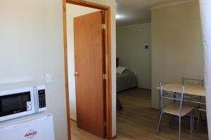 Apartamentos Chucao, Appartamenti  Osorno - big - 36
