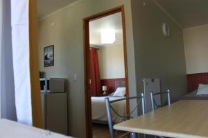 Apartamentos Chucao, Appartamenti  Osorno - big - 38