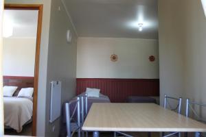 Apartamentos Chucao, Appartamenti  Osorno - big - 39