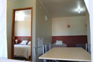 Apartamentos Chucao, Appartamenti  Osorno - big - 40