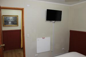 Apartamentos Chucao, Appartamenti  Osorno - big - 41