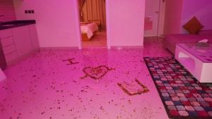 Dorrah Suites, Aparthotels  Riyadh - big - 31