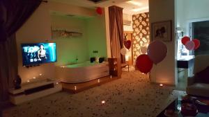 Dorrah Suites, Aparthotels  Riyadh - big - 58
