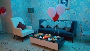 Dorrah Suites, Aparthotels  Riyadh - big - 15