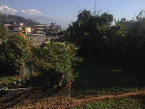 Pokhara Apartment