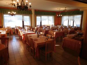 Hotel Vescovi, Hotel  Asiago - big - 23
