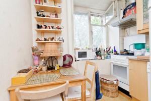 Apartment on Strelbishchenskiy 5