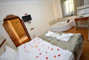 Agva Sahil Yildizi Hotel