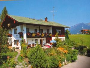 Landhaus Bindermoos