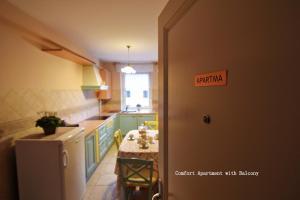Apartments A