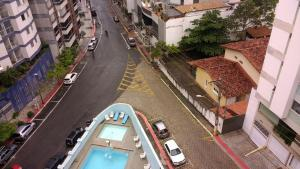 Hotur Hotel, Hotel  Guarapari - big - 49