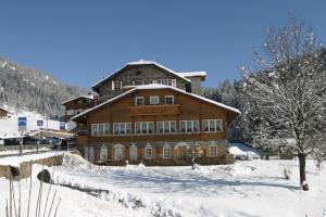 Mountain Hotel Zaluna