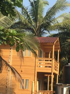 Tiara Fiesta Beach Cottages Morjim