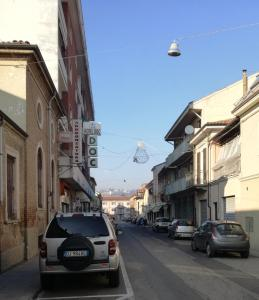 Hotel Doc, Hotely  Nizza Monferrato - big - 22