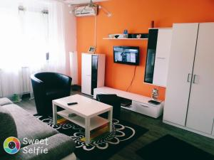 Enjoy Travelling Apartment