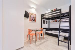Little&Cosy, Apartments  Turin - big - 59