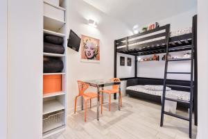 Little&Cosy, Apartments  Turin - big - 58