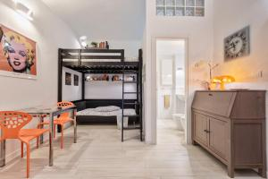 Little&Cosy, Apartments  Turin - big - 57