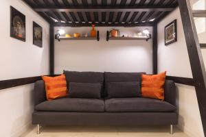 Little&Cosy, Apartments  Turin - big - 55