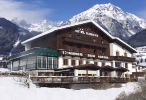 obrázek - Hotel Habicht